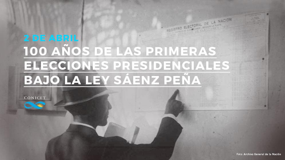 La Ley Sáenz Peña y la frágil transición hacia la Argentina democrática