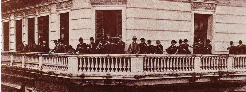 Manifiesto de la Revolución de 1905