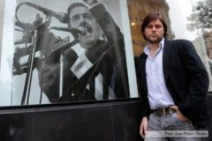 "Leandro Santoro: ""Abandonamos la UCR para reivindicar al radicalismo"""