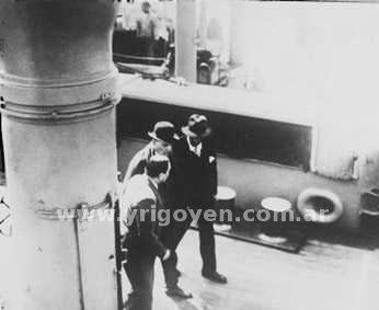 El derrocamiento de Yrigoyen: un golpe con olor a petróleo