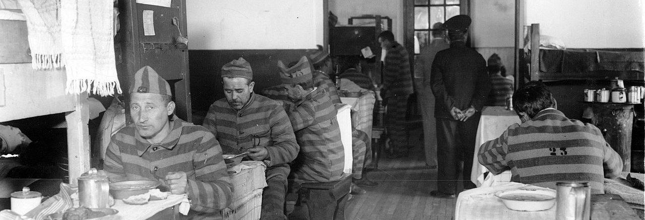 Delincuencia y reforma al sistema penitenciario